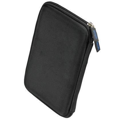 "iGadgitz Black Travel Hard Case for Apple iPad 2, 3, 4 with Retina Display, Air (launched Oct 13) & Pro 9.7"" 2016 Thumbnail 2"
