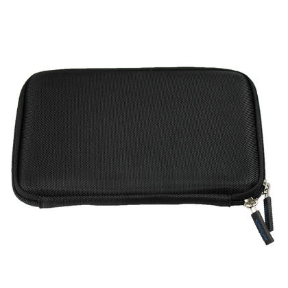 "iGadgitz Black Travel Hard Case for Apple iPad 2, 3, 4 with Retina Display, Air (launched Oct 13) & Pro 9.7"" 2016 Thumbnail 4"