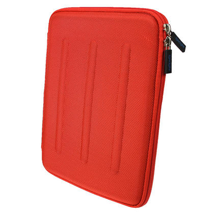 iGadgitz Red EVA Hard Case for Samsung Galaxy Tab PRO 10.1 SM-T520 / SM-T525 Thumbnail 2