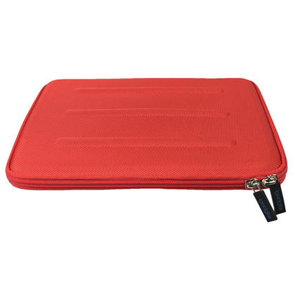 iGadgitz Red EVA Hard Case for Samsung Galaxy Tab PRO 10.1 SM-T520 / SM-T525 Thumbnail 4