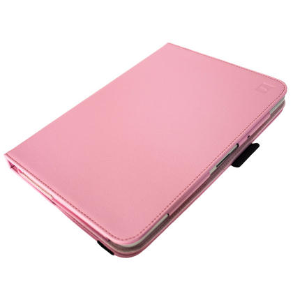 iGadgitz Pink 360° Rotating Detachable PU Leather Case for Samsung Galaxy Note 10.1 N8000 Tablet + Screen Protector Thumbnail 4