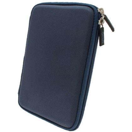 "iGadgitz Blue EVA Hard Case for Amazon Kindle Fire HD HDX 7"" (2012 & 2013 Versions) Wi-Fi 8GB 16GB 32GB 64GB Tablet Thumbnail 2"