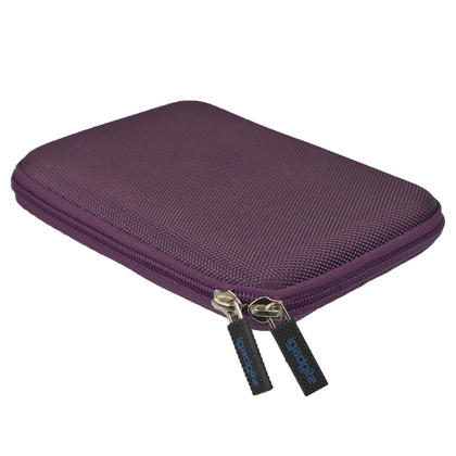 Purple EVA Travel Hard Case Cover Sleeve for Samsung Galaxy Tab S2 8'' SM-T710 Thumbnail 5