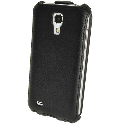 iGadgitz PU Leather Flip Case for Samsung Galaxy S4 SIV Mini I9190 I9195 Android Smartphone (various colours) Thumbnail 9