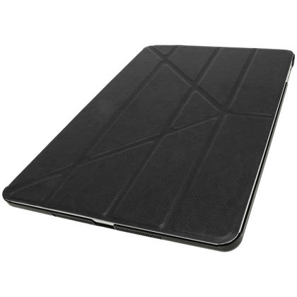 iGadgitz PU Leather Case with Hard Back for Apple iPad Air (Oct 2013) With Sleep/Wake + Screen Prot. (various colours) Thumbnail 2