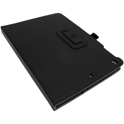 iGadgitz 'Ergo-Portfolio' PU Leather Case for Apple iPad Air Oct 2013 with Sleep/Wake + Screen Prot. (various colours) Thumbnail 2