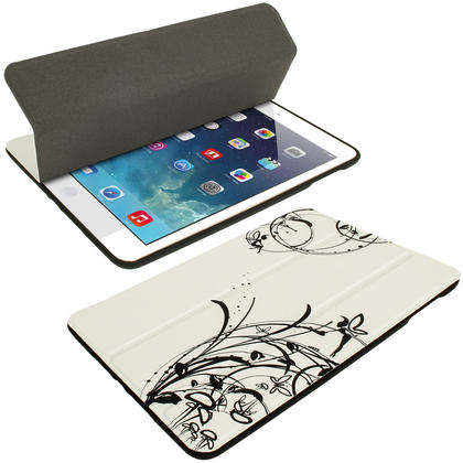 iGadgitz Fairy Butterfly Case for Apple iPad Mini + Sleep/Wake Function + Screen Protector (various colours) Thumbnail 4