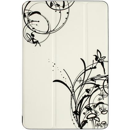 iGadgitz Fairy Butterfly Case for Apple iPad Mini + Sleep/Wake Function + Screen Protector (various colours) Thumbnail 2