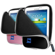 "iGadgitz Neoprene Sleeve Case cover for Samsung Galaxy Tab 3 7.0"" SM-T210 T210R T211 Tablet (various colours)"