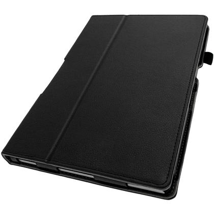 iGadgitz PU Leather Case for Sony Xperia Z2 Tablet SGP511 + Screen Protector (various colours) Thumbnail 2