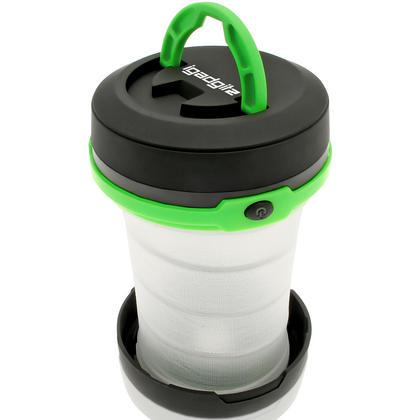 3 in 1 Pop Up LED Camping Lantern + Flashlight + Emergency Light Thumbnail 7