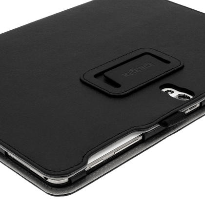 """iGadgitz PU Leather Case for Samsung Galaxy Tab S 10.5"""" SM-T800 with Sleep/Wake, Stand + Screen Prot. (various colours) Thumbnail 8"""