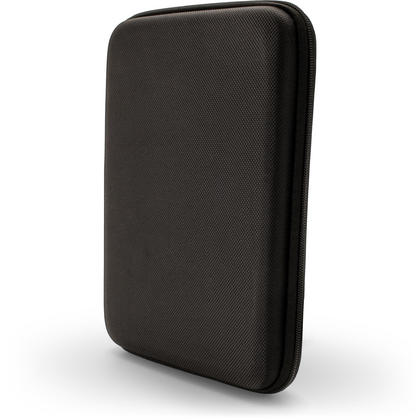 iGadgitz Black EVA Travel Hard Case for Apple iPad Mini 1st Gen & 2nd Gen with Retina Display (launched Oct 13) Thumbnail 3