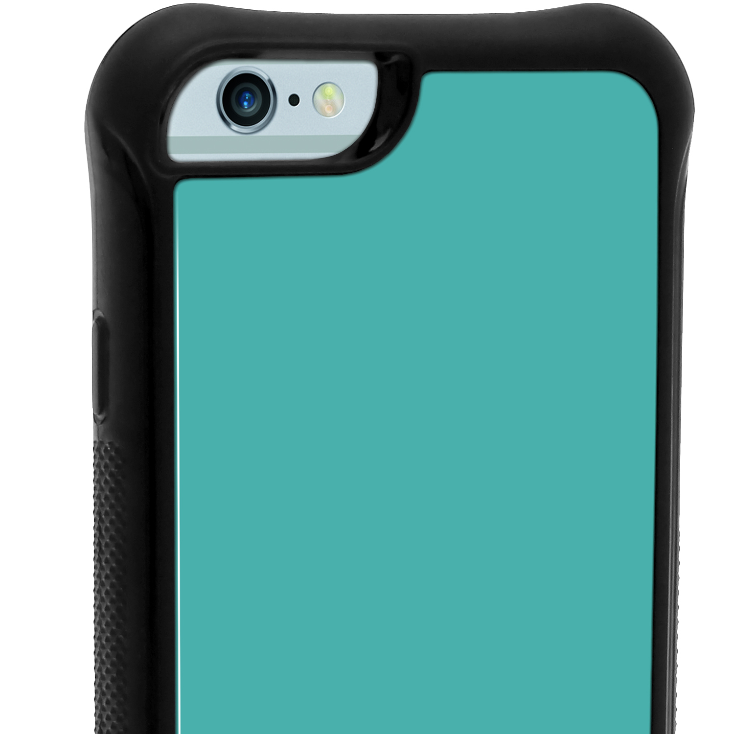 PC-TPU-Shock-Resistant-Gel-Skin-Case-for-Apple-iPhone-6-amp-6S-4-7-034-Bumper-Cover