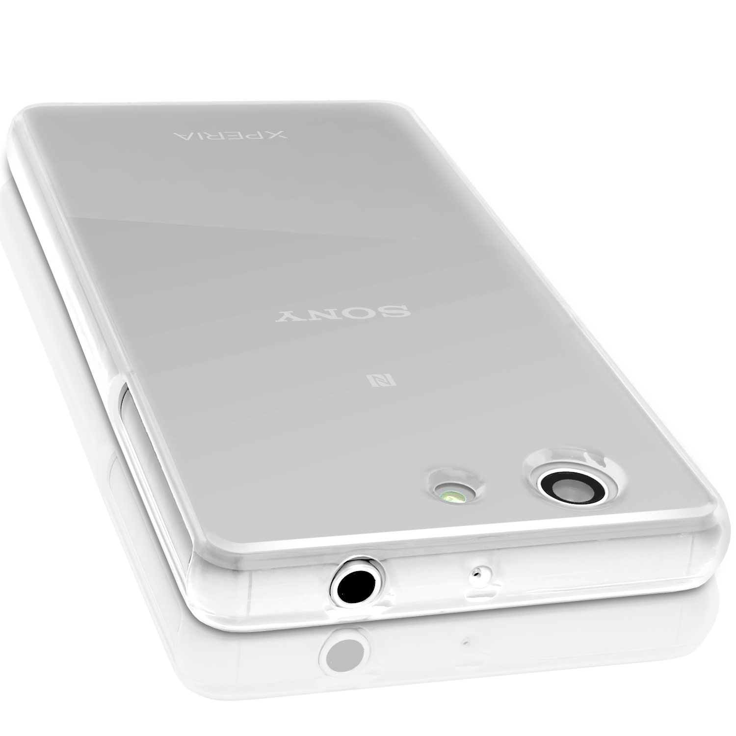Increased RAM the case for sony xperia z3 compact just