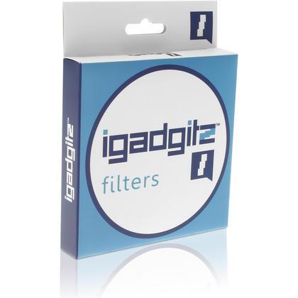 iGadgitz Xtra 62mm Glass Multi-Coated UV Lens Filter Protection for SLR & DSLR Cameras Thumbnail 2