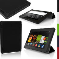 COVERMATE PU LEATHER CASE FOR AMAZON FIRE HD 7 TABLET 2014