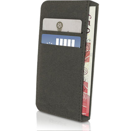 BOOK STYLE PU LEATHER CASES FOR SONY XPERIA Z3 D6603 Thumbnail 4