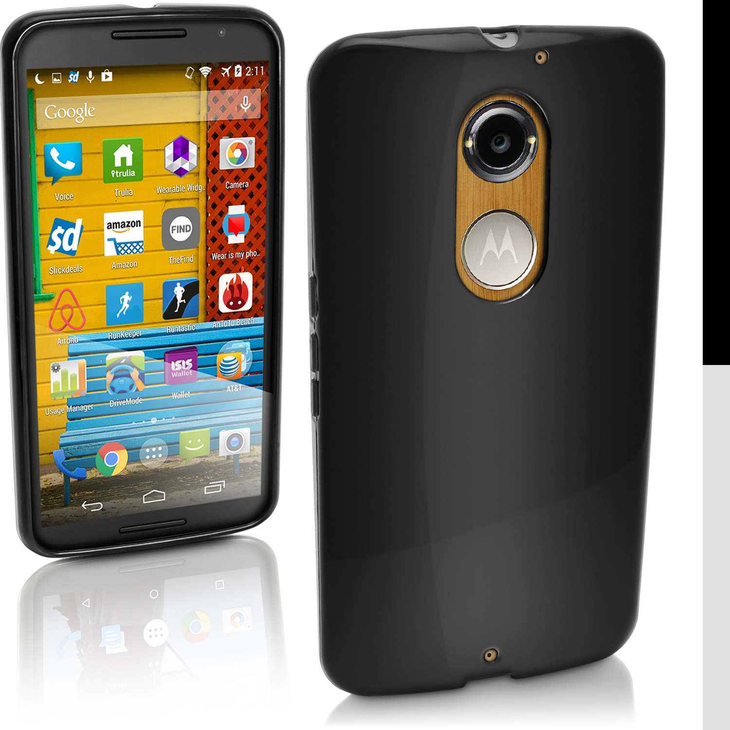Image result for Motorola Moto X XT1092