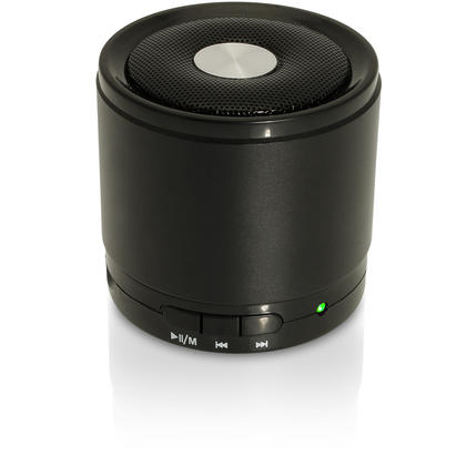 3W Bluetooth Stereo Mini Speaker (BTS65C) Thumbnail 2