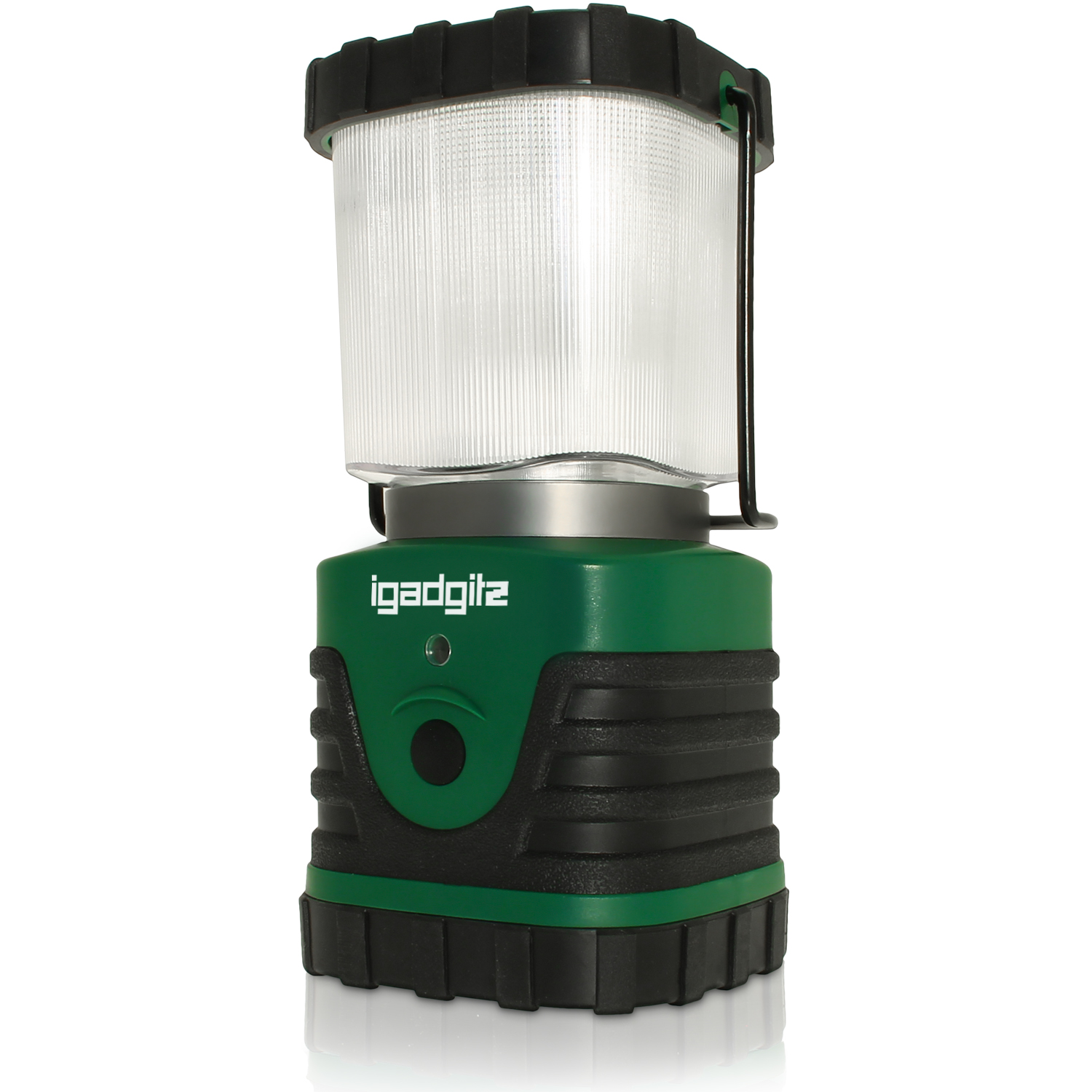 igadgitz Xtra Lumin 300 Portable 300lm LED Lantern with 1yr warranty