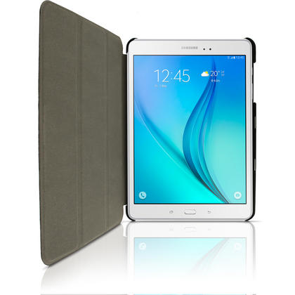 "iGadgitz PU Leather Smart Cover Case for Samsung Galaxy Tab A 9.7"" SM-T550 + Stand, Sleep Wake + Screen Protector Thumbnail 4"