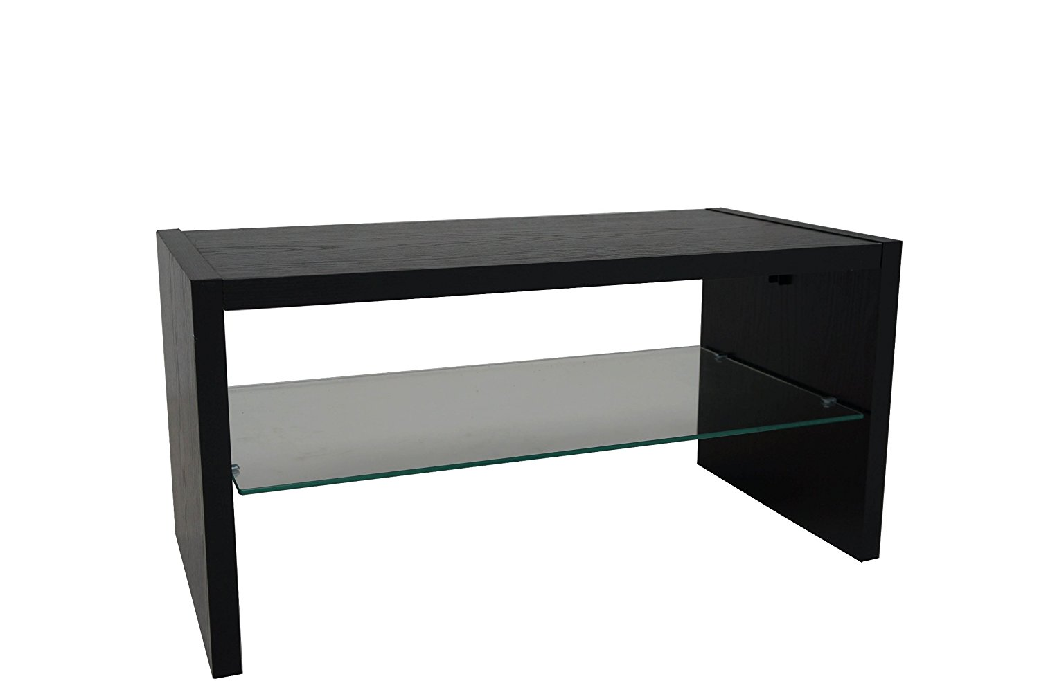 madison ash effect coffee table 40cm x 40cm x 80cm 2