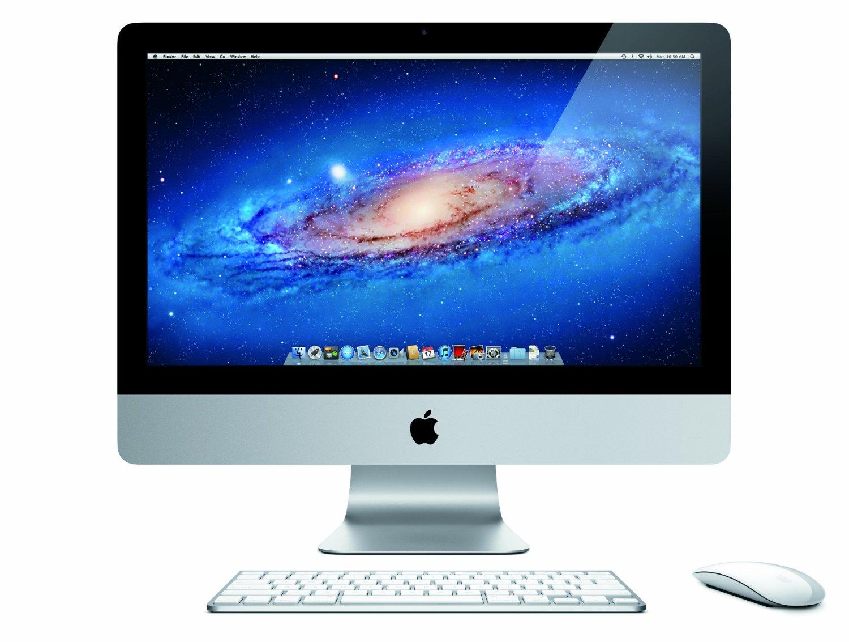 Apple Imac Mc309ll A 21 5 Quot Computer I5 Qc 2 5ghz 8gb 500gb