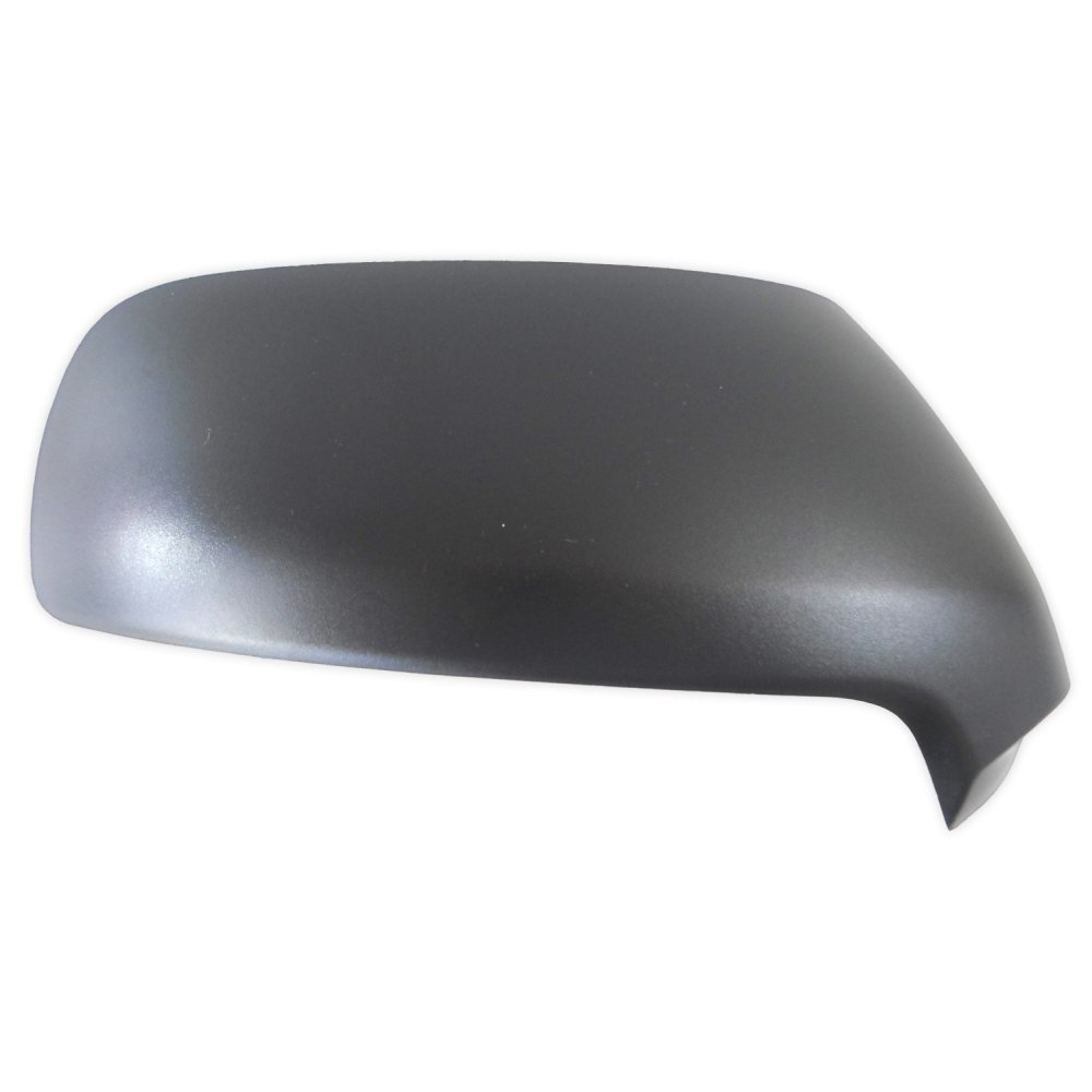 TRUPART LTD Citroen Relay 2006 Door Wing Mirror Electric Black O//S Driver Right