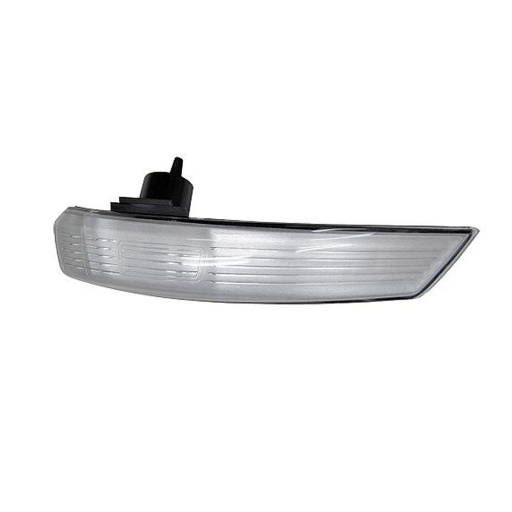 aftermarket MSP3844 Right Side OS Door Wing Mirror Indicator Clear