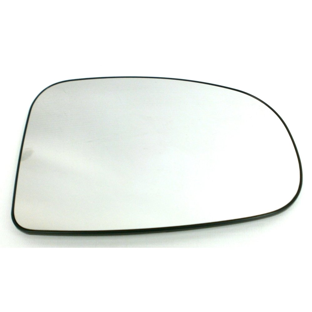Toyota IQ 2009-/> Wing Mirror Glass Heated Pair Left /& Right