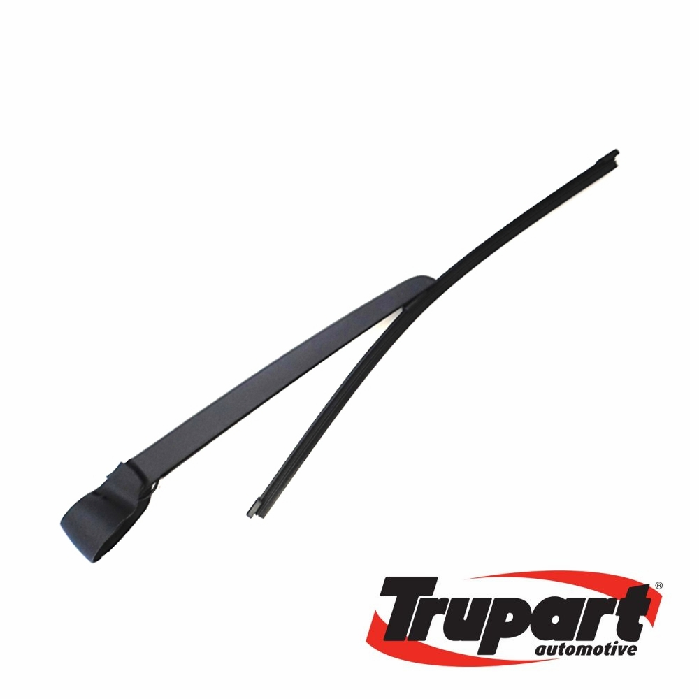 Windshield Wipers & Washers Front & Rear kit of Aero Flat ...