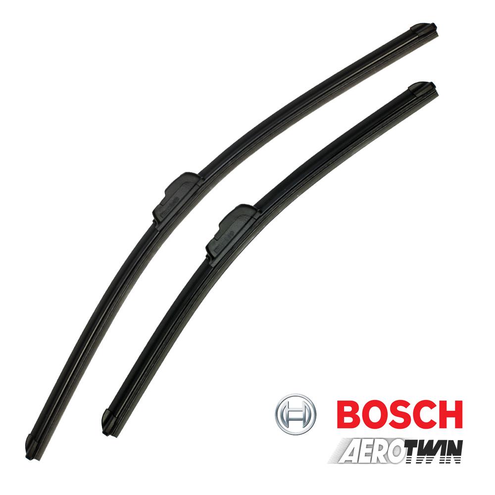 Details about Renault Captur 13 18 Bosch Aerotwin Flat Front Windscreen Wiper Blades Set Pair