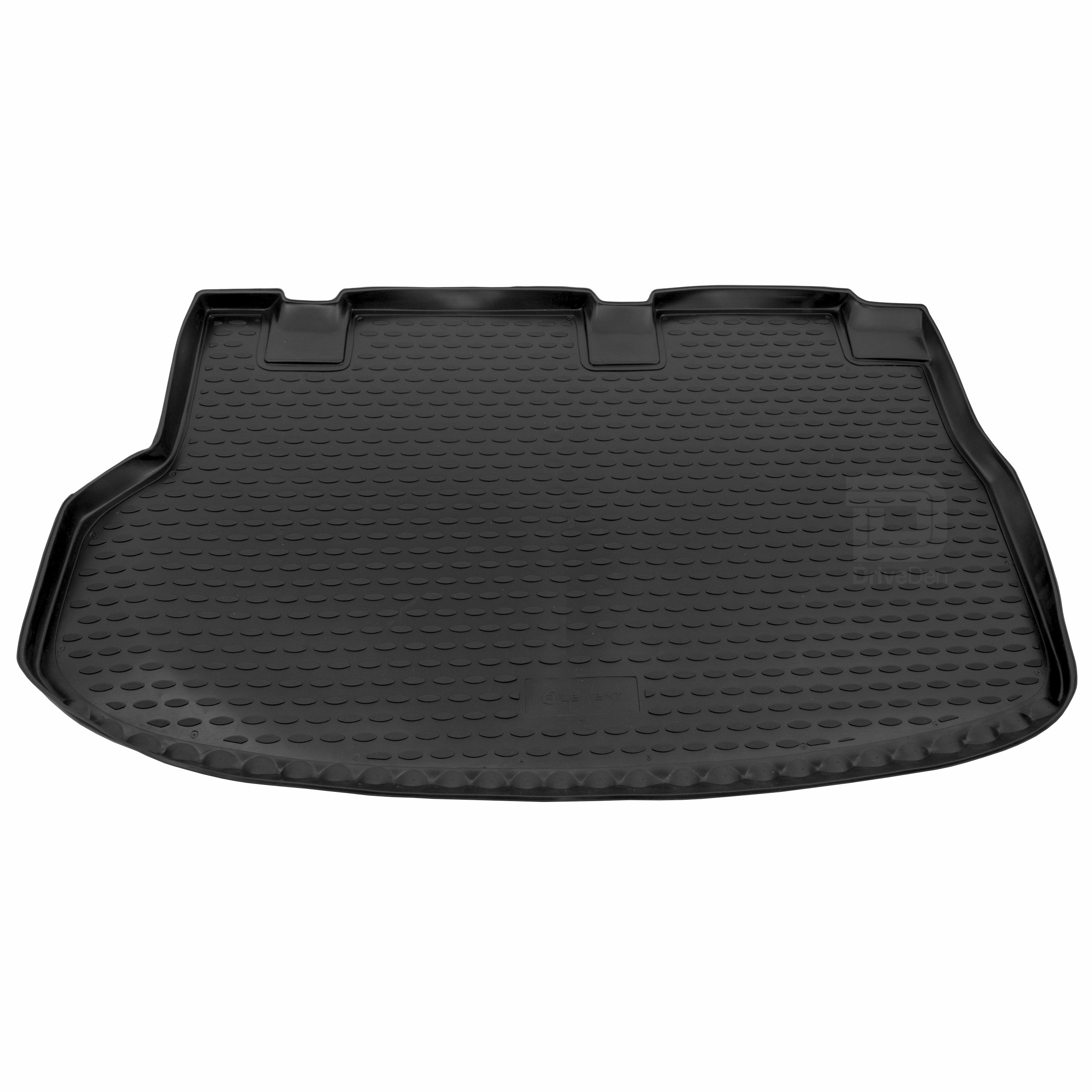 Heavy Duty Rubber Car Boot Liner Mat for Hyundai I800 All Years