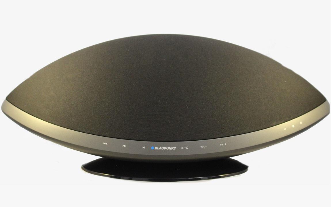 blaupunkt bl2621 bluetooth active wireless speaker black Instruction Manual audio 20 instruction manual