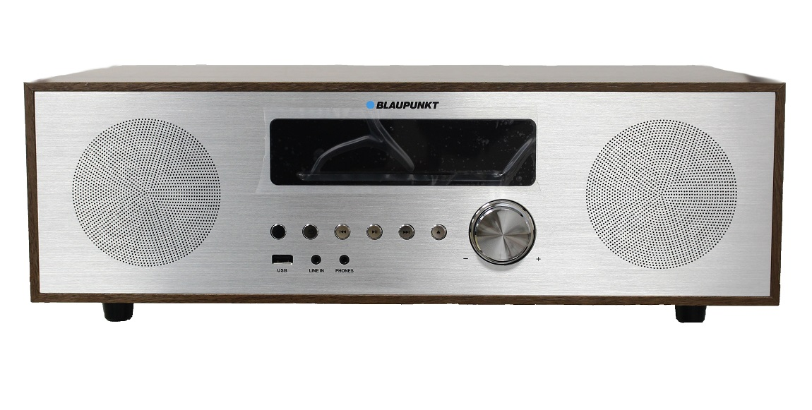 blaupunkt bpaiow a1 all in one system cd player dab fm. Black Bedroom Furniture Sets. Home Design Ideas