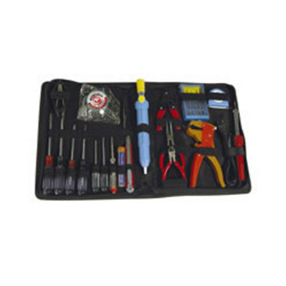 20pc Electronic Soldering tool kit Screwdriver set UK