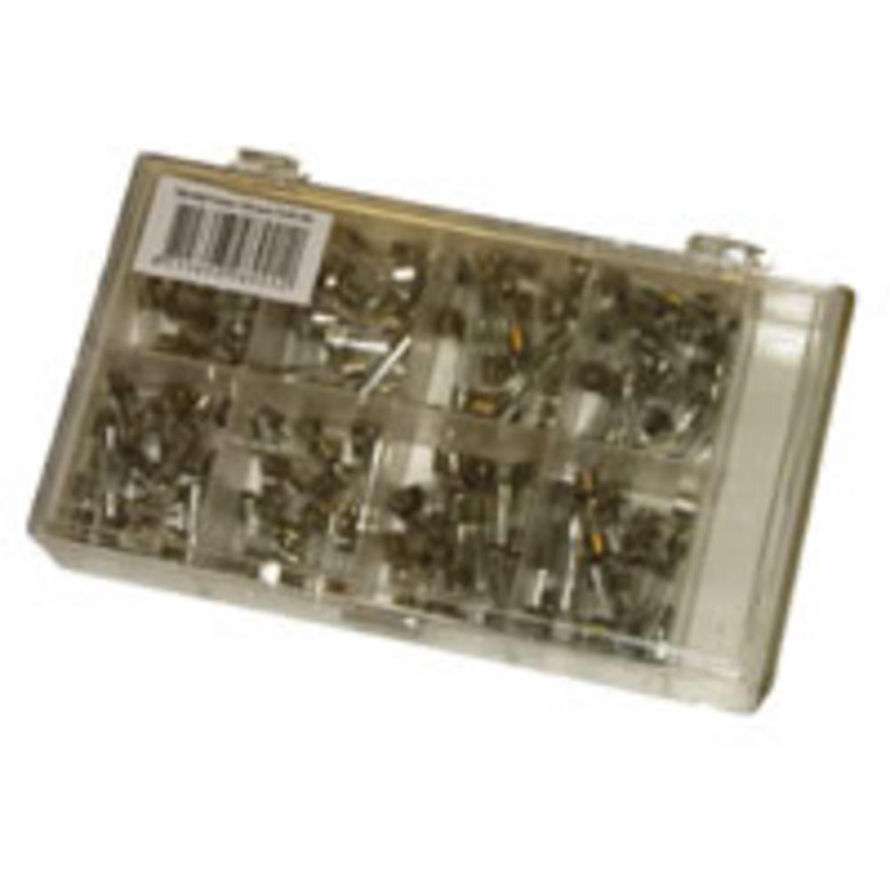160 x Fuses Fast Blow Fuse 0.5/1/2/3/4/5/8/10 Amps UK