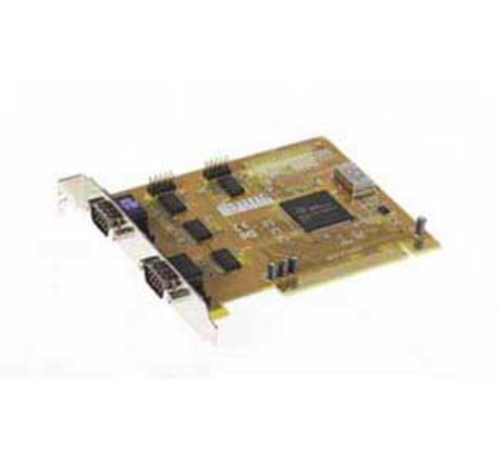 4 PORT SERIAL CARD - PCI