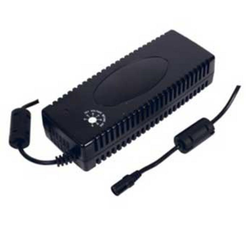UNIVERSAL MAINS NOTEBOOK PSU - 15-24V / 120W