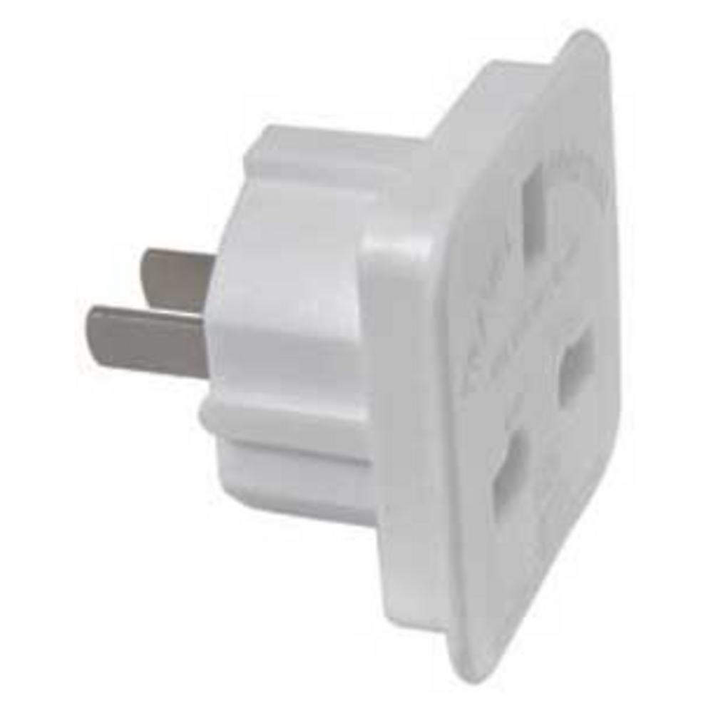 INTER-CONTINENTAL MAINS TRAVEL ADAPTOR