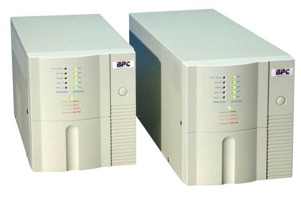 1.2 KVA POWERSTAR LINE INTERACTIVE MANAGED UPS