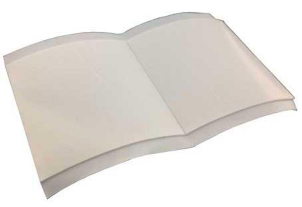 DESK POD ADHESIVE PADS - PACK OF 2