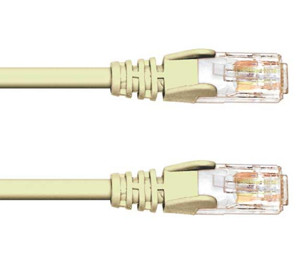 1M CAT 6 UTP PATCH CABLE - STANDARD