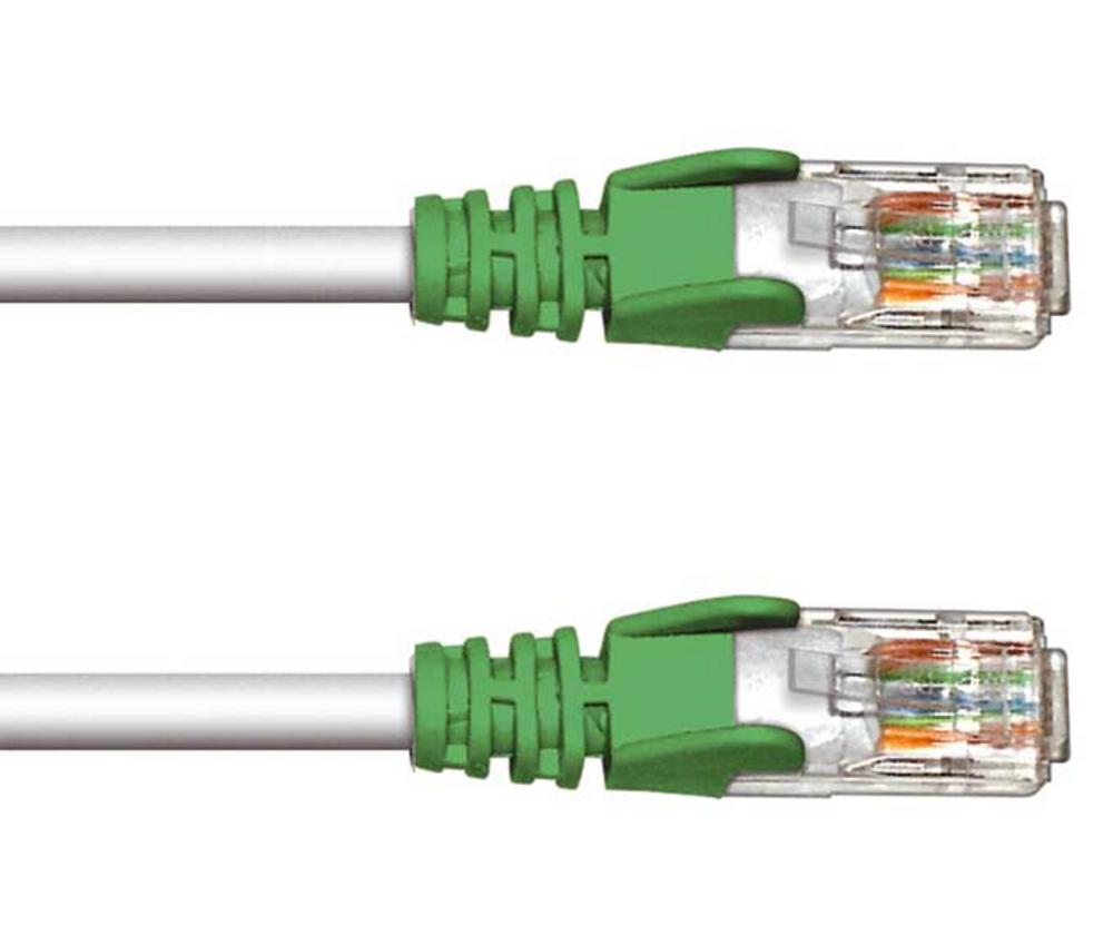 1M CAT 6 UTP X/OVER CABLE- STANDARD