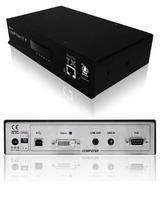 ALIF1000T ADDERLINK INFINITY DVI USB TRANSMITTER