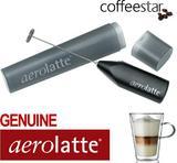 Genuine Aerolatte To-Go Milk Frother for Cappuccino Latte Milkshakes Chocolate U
