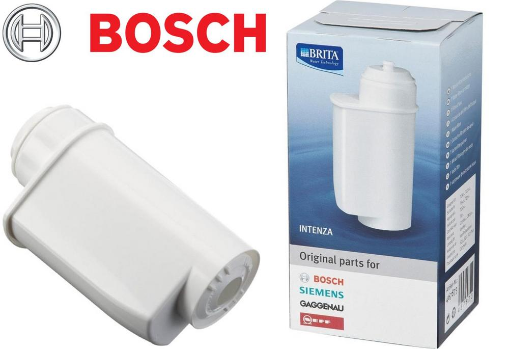 Bosch Brita Intenza TCZ7003 Walter Filter for Fully Automated Coffee Machines