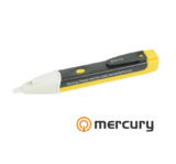 Mercury Voltage Non Contact Test Pen with LED Torch Light Light & Audio Warning