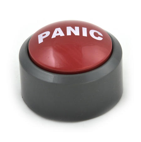 Panic Emergency Button With Countdown